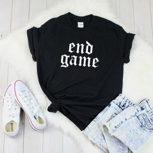 End Game Taylor Swift Rep Concert Adult T shirt
